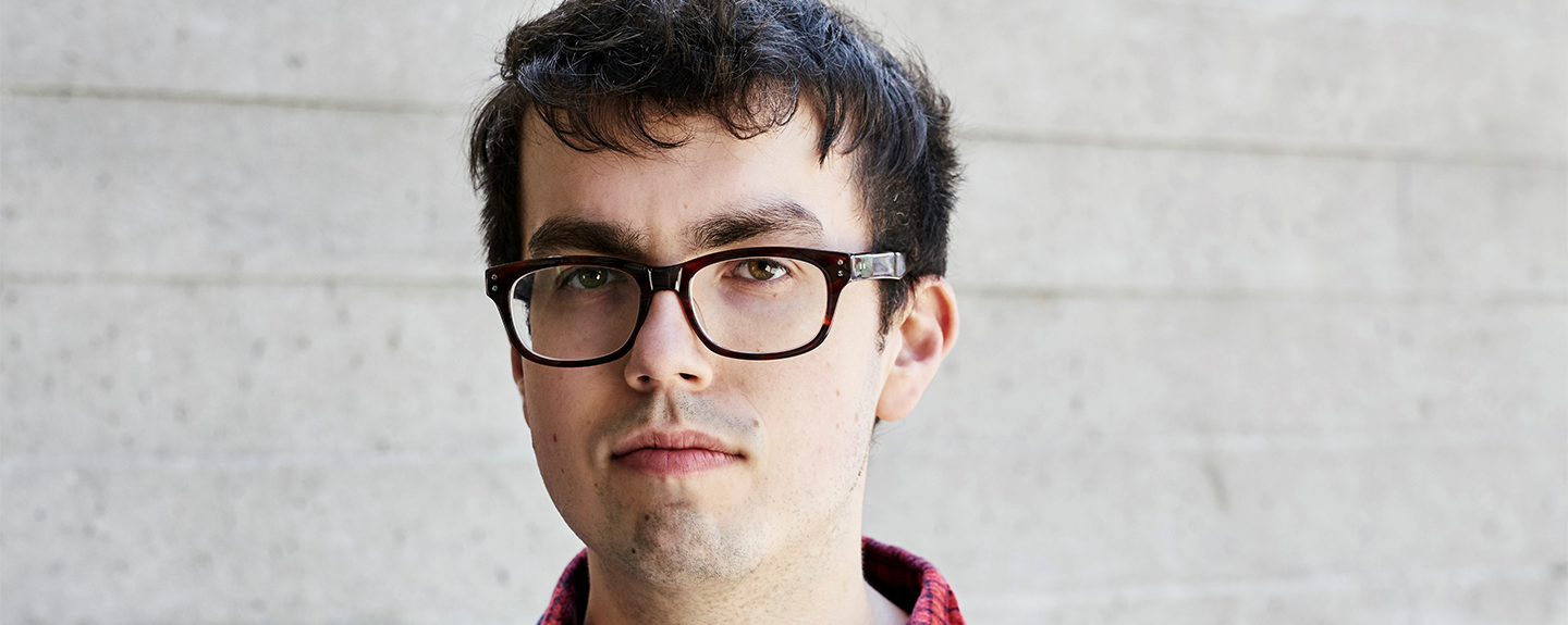 Birmingham Contemporary Music Group announces Robert Reid Allan as Apprentice Composer-in-Residence for 2018-19 season