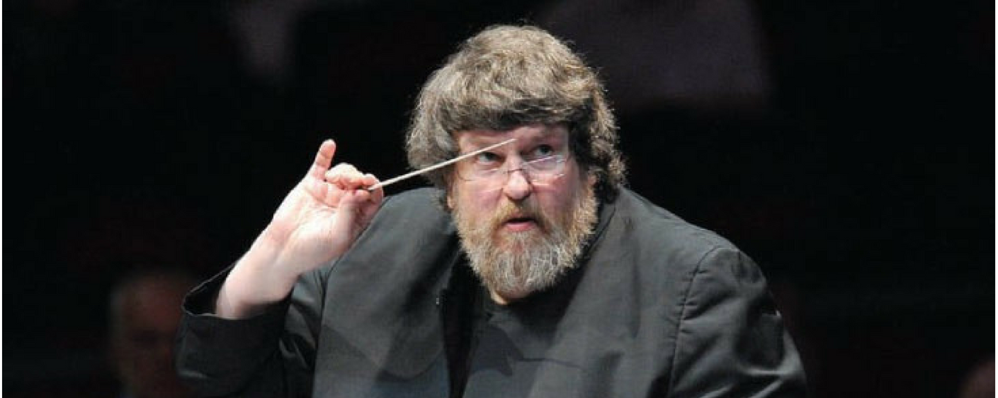 BCMG in Washington: Oliver Knussen residency