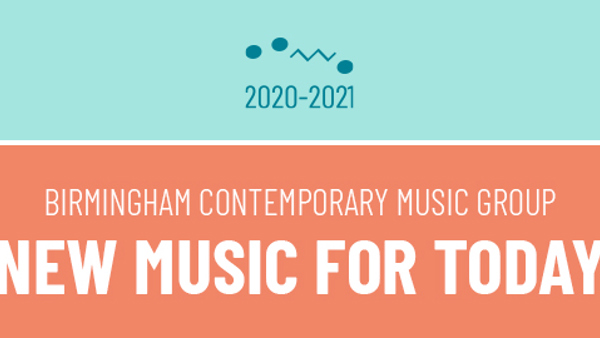 Artistic Plans for 2020 - 2021 Season