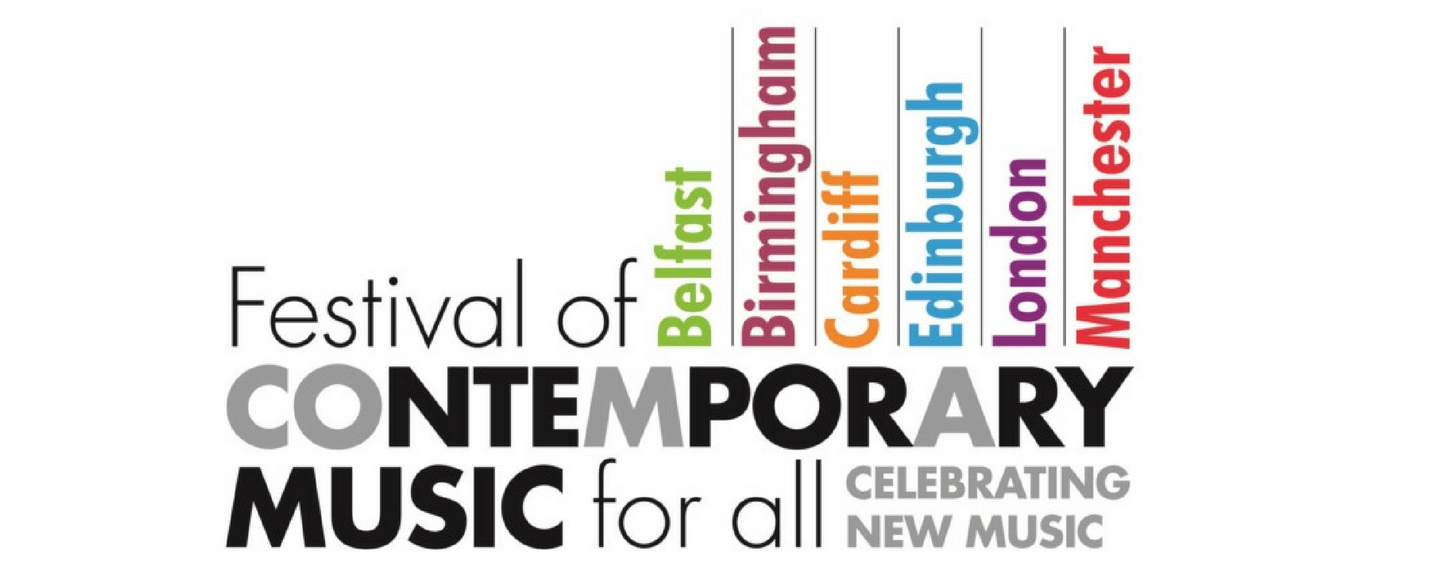 Contemporary Music For All Festival: Birmingham